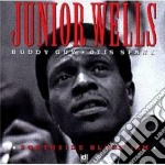 South side blues jam cd musicale di Junior Wells