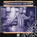 Junior Wells - On Tap cd musicale di Junior Wells
