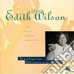 He may be your man...but. cd musicale di Wilson Edith