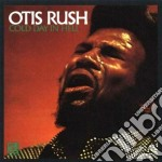 Cold day in hell cd musicale di Otis Rush