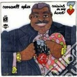 Raining in my heart cd musicale di Roosevelt Sykes