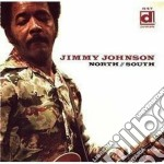 North-south - johnson jimmy cd musicale di Jimmy Johnson