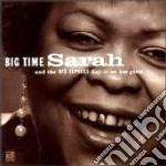 Big Time Sarah - Lay It On'em Girls cd musicale di Big time sarah