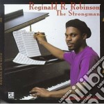 The strongman cd musicale di R.robinson Reginal