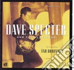 Dave Specter And The Bluebirds - Blueplicity cd musicale di Dave specter and the