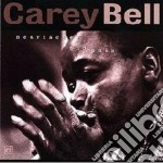 Heartaches and pain cd musicale di Bell Carey
