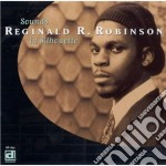 Sounds in silhouette - ragtime cd musicale di R.robinson Reginal