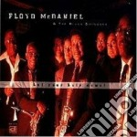 Let your hair down - cd musicale di Floyd mcdaniel & the blues swi