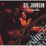 Back in the game - johnson syl cd musicale di Johnson Syl