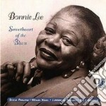 Sweetheart of the blues - kent willie cd musicale di Lee Bonnie
