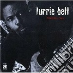 Lurrie Bell - Mercurial Son cd musicale di Bell Lurrie