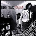 Homebrew - cd musicale di Phillips Brewer
