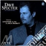 Left turn on blue - cd musicale di Specter Dave