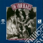 Mary jo - cd musicale di The four blazes
