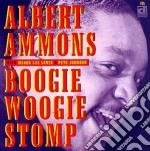 Boogie woogie stomp - ammons albert cd musicale di Ammons Albert