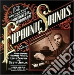 Euphonic sounds - ragtime cd musicale di R.robinson Reginal