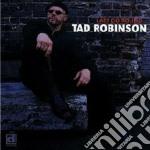Last go round - cd musicale di Robinson Tad