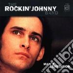 Rockin' Johnny Band - Man's Temptation cd musicale di The rockin' johnny band