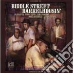 Biddle Street Barrelhousin' cd musicale di S.red/h.brown/s.johnson & o.