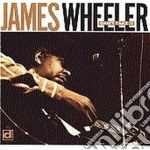 Can't take it - cd musicale di Wheeler James