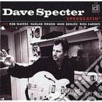 Speculatin' - cd musicale di Specter Dave