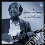 Jesse Thomas - Blues Is A Feeling cd musicale di Thomas Jesse