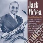 Mcvoutie's central a.blue cd musicale di Mcvea Jack