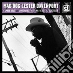 I smell a rat cd musicale di Mad dog lester daven