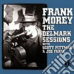 The delmark sessions cd musicale di Morey Frank