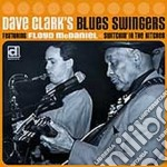 Switchin' in the kitchen cd musicale di Dave clark & the blu
