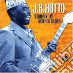 Stompin' at mother blues cd musicale