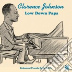 Low down papa cd musicale di CLARENCE