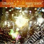 Double demon cd musicale di Starlicker