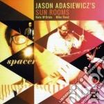 Spacer cd musicale di Jason adasiewicz's s