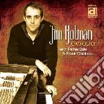 Explosion! cd musicale di Jim holman feat. ric