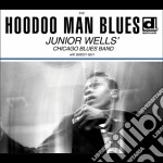 Hoodoo man blues cd musicale di Junior wells & buddy