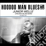 Hoodoo man blues cd musicale di Junior wells & buddy
