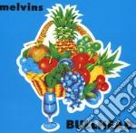 Bullhead cd musicale di Melvins