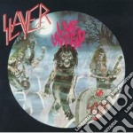 LIVE UNDEAD cd musicale di SLAYER