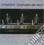 PERFECT SYMMETRY                          cd musicale di Warning Fates