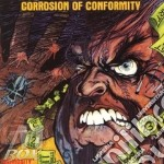 ANIMOSITY                                 cd musicale di CORROSION OF CONFORM