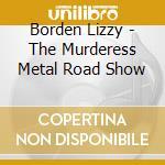 The murdes cd musicale