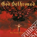 THE GRAND GRIMOIRE                        cd musicale di Dethroned God