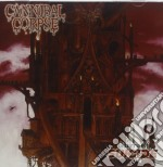 Cannibal Corpse - Gallery Of Suicide cd musicale di Corpse Cannibal