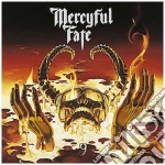9                                         cd musicale di Fate Mercyful