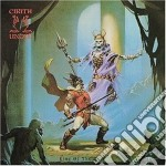 KING OF THE DEAD                          cd musicale di Ungol Cirith