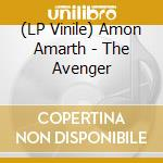 Amon Amarth - The Avenger cd musicale