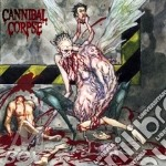 BLOODTHIRST cd musicale di Corpse Cannibal
