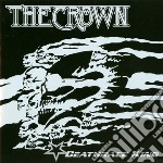 DEATHRACE KING                            cd musicale di The Crown