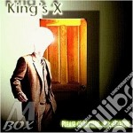 PLEASE COME HOME..MR.BULBOUS              cd musicale di X King's